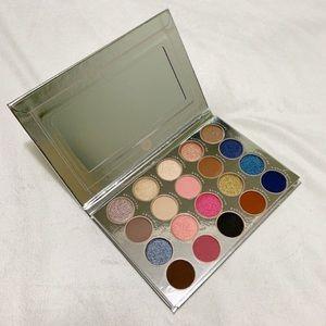 "BH Cosmetics ""Fairy Lights"" Eyeshadow Palette NEW"